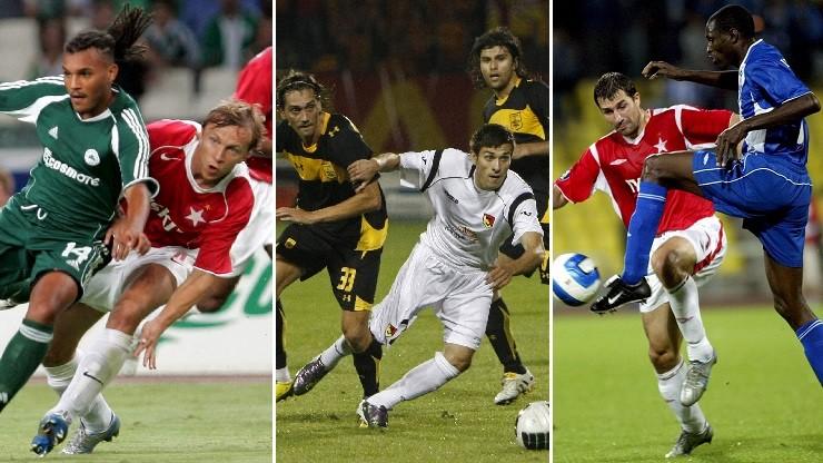 Jak polskie kluby radziły sobie z Grekami w europejskich pucharach?