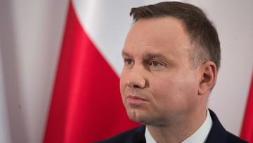 """Kancelaria Prezydenta """"głęboko rozczarowana"""" wynikiem rozmów Gliński-Rozenko"""