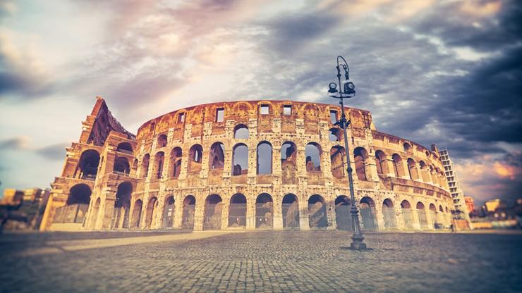 Alarm smogowy w Mediolanie, Turynie i Rzymie. Nakazano obniżyć temperaturę ogrzewania do... 18 stopni