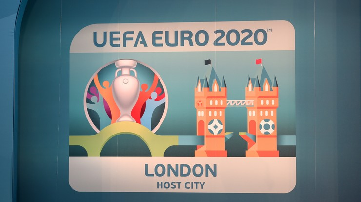 Euro przełożone. Czas na Igrzyska