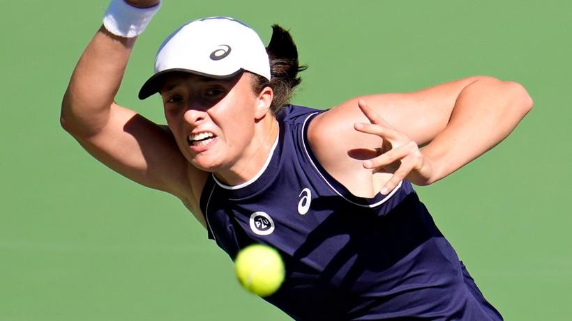 Spadek Igi Świątek w rankingu WTA nieunikniony?