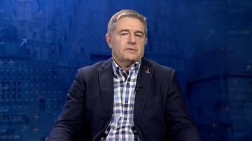 """""""Strach, który napędzał Jaruzelskiego, napędza dziś Kaczyńskiego"""""""