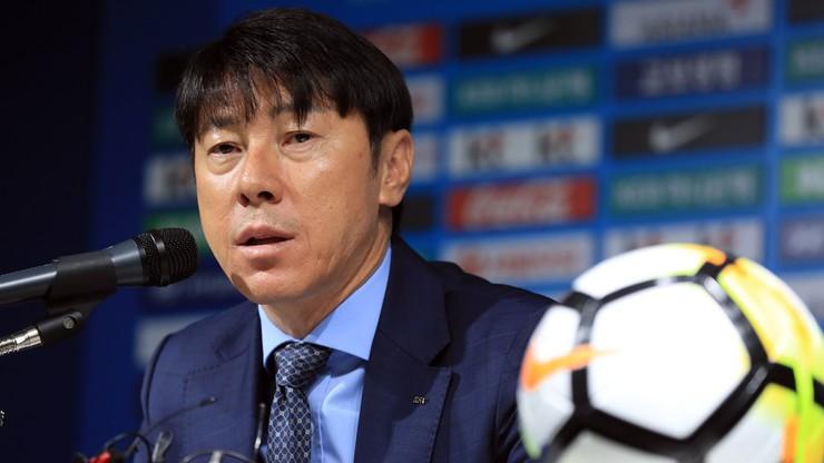 Trener Korei Południowej: Poziom Polaków podobny do Niemców