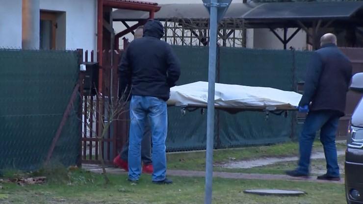 Kozienice: śledztwo ws. zabójstwa żony i dwóch córek przez 39-latka