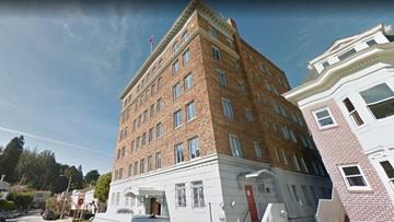 USA zażądały od Rosji zamknięcia jej konsulatu w San Francisco