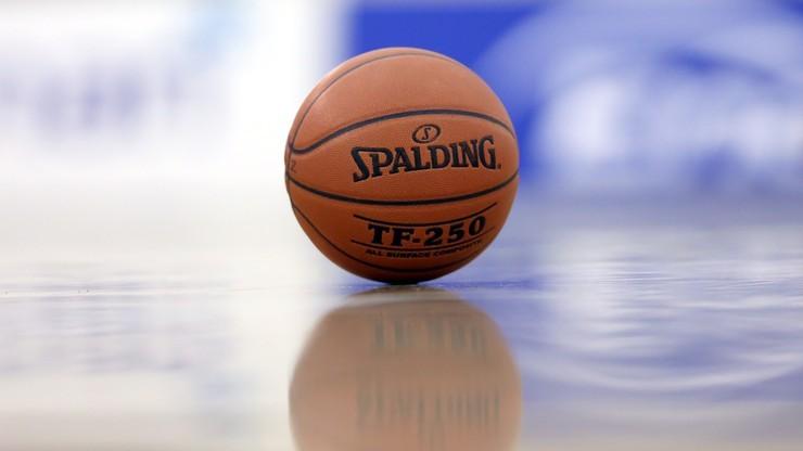 Mecz II ligi koszykarzy zostanie powtórzony, bo... sędziowie zaspali