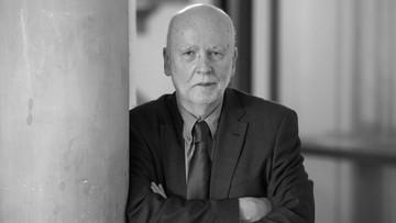 Nie żyje Adam Zagajewski. Pisarz miał 75 lat