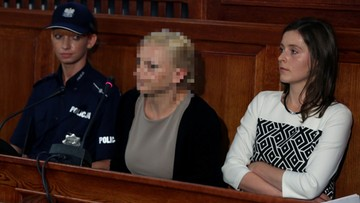 B. wiceprezes Amber Gold Katarzyna P. odmówiła składania zeznań przed sejmową komisją śledczą