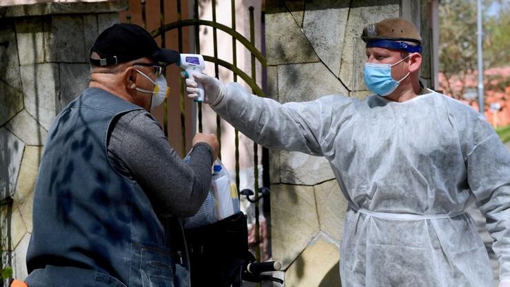 141 nowych przypadków zakażenia koronawirusem w Polsce. Kolejne ofiary