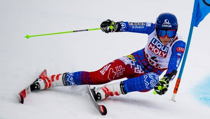 Alpejski PŚ: Mistrzyni świata zatrudniła byłego trenera jednej z głównych rywalek