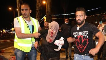 """Erdogan nazwał Izrael """"państwem terroru"""""""