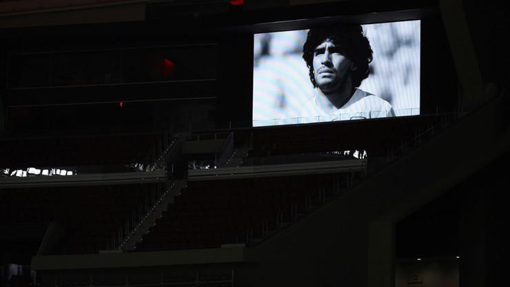 Diego Maradona nie żyje. Majewski: był zawodnikiem niezbędnym, wręcz koniecznym
