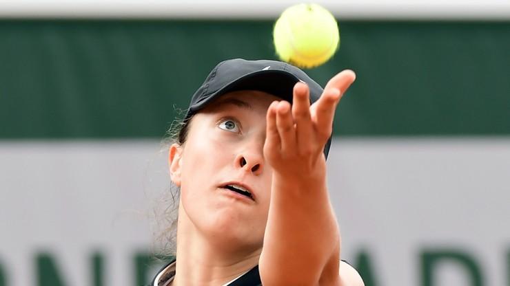 Iga Świątek awansowała do 1/8 finału French Open. Zagra z byłą liderką rankingu