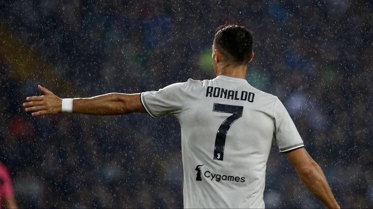 Poważne kłopoty Ronaldo! Była dziewczyna atakuje Portugalczyka