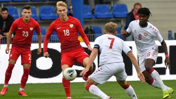 Borussia Dortmund zainteresowana utalentowanym Polakiem