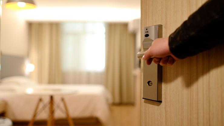 Zła sytuacja w hotelach. W październiku wyraźne spadki w liczbie gości