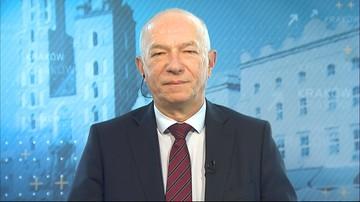 """""""Wzywała do walki o każdy cal demokracji, a tu się jakby poddała"""". Prof. Ćwiąkalski o I prezes SN"""