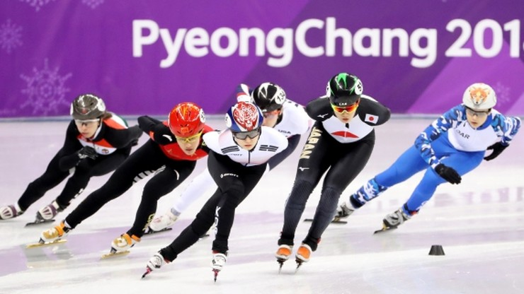 Pjongczang 2018: Warakomska bez awansu do półfinału na 1500 m