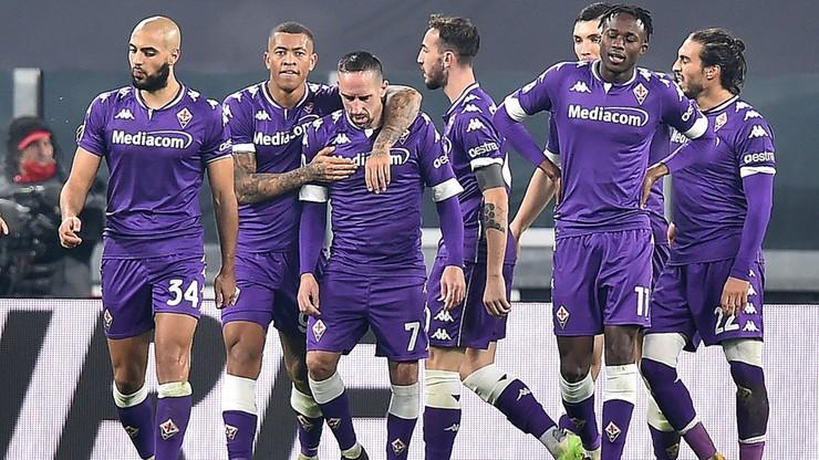 Serie A: Wysoka porażka Juventusu w meczu polskich bramkarzy