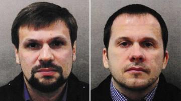Media: brytyjskie służby zidentyfikowały trzeciego agenta zamieszanego w sprawę Skripala