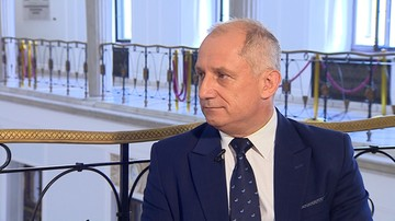 Neumann: rząd nie zdaje egzaminu ws. pomocy poszkodowanym przez nawałnicę