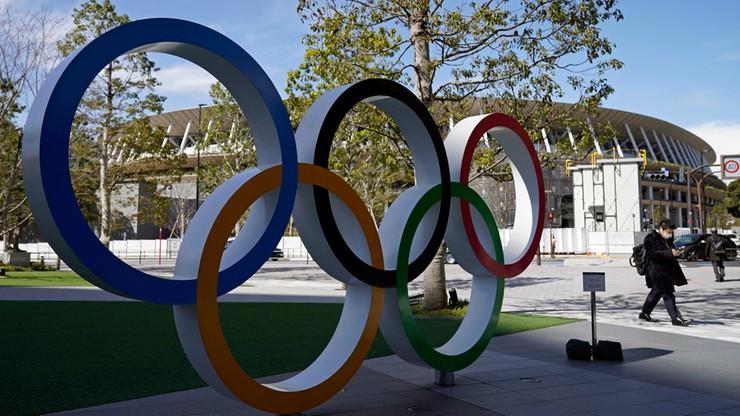 Tokio 2020: Zapadła decyzja w sprawie terminu igrzysk olimpijskich!