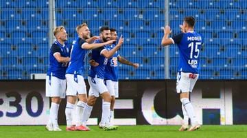 Liga Europy: Mecz Hammarby IF – Lech Poznań na sportowych antenach Polsatu