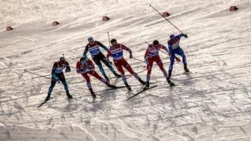 Pięcioro sportowców zatrzymanych przez policję podczas narciarskich mistrzostw świata