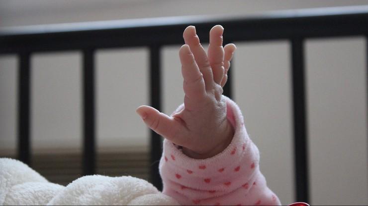 Najstarszy noworodek świata. Dziewczynka pobiła rekord siostry