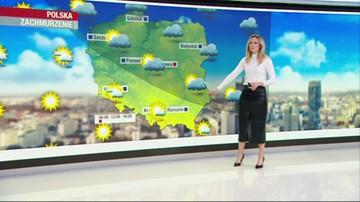 Prognoza pogody - środa, 3 marca - rano