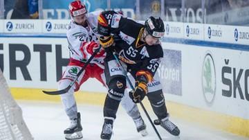 Hokejowy turniej o Puchar Spenglera odwołany z powodu koronawirusa