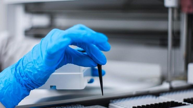 Niemcy: masowy test DNA by odnaleźć sprawcę zabójstwa sprzed 23 lat