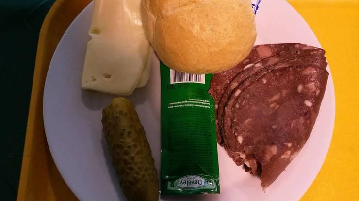 """""""Żarcie w wojsku"""". Tak jedzą polscy żołnierze"""
