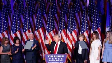 Trump gotowy do ustępstw ws. Obamacare