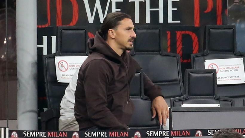 Zlatan Ibrahimovic: Zaczynam odczuwać już swój wiek