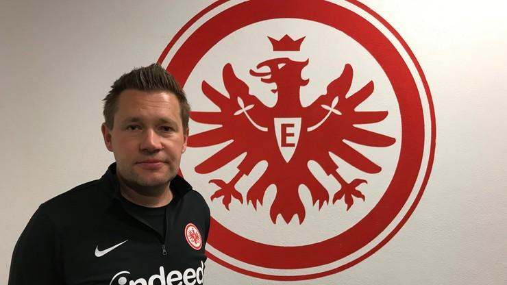 Sukces Eintrachtu Frankfurt? Cztery zasady szkolenia i trening do utraty tchu