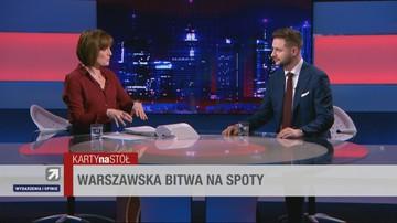 Jaki w Polsat News: nie jestem przeciwnikiem szczepień ochronnych