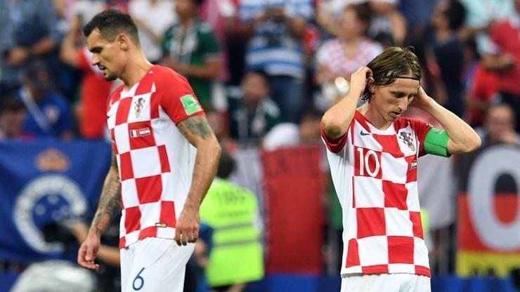 FIFA 19 bez wicemistrzów świata! Chorwaci nie dogadali się z producentem gry