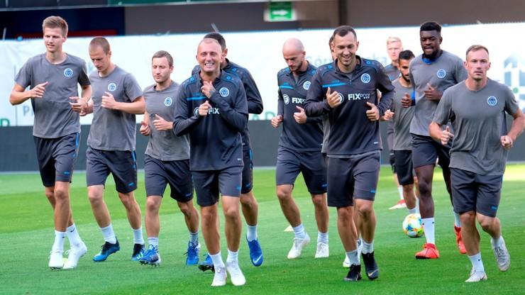 Liga Europy: Riga FC na drodze Piasta Gliwice. Na co musi uważać mistrz Polski?