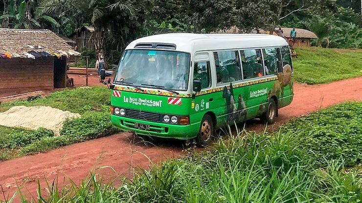37 osób zginęło, a 18 zostało rannych w wypadku autobusu