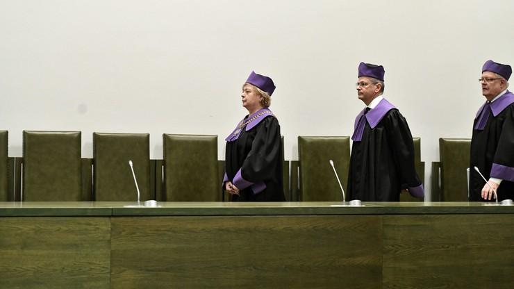 KRS odpowiada na uchwałę Sądu Najwyższego. Wniosek do TK