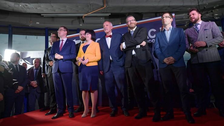 Bosak dla polsatnews.pl: Konfederacja wystartuje w wyborach do Sejmu