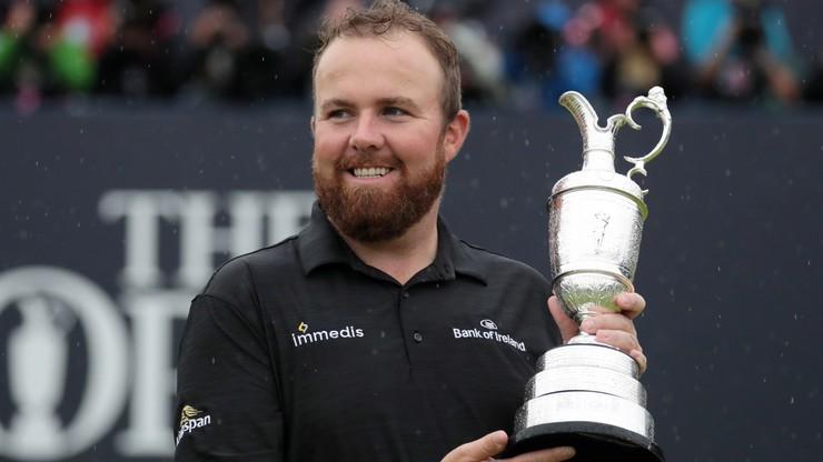 Lowry wygrał British Open