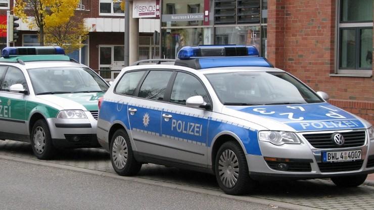 Trzy osoby miały pomagać w planowanym zamachu. Zatrzymania w Niemczech