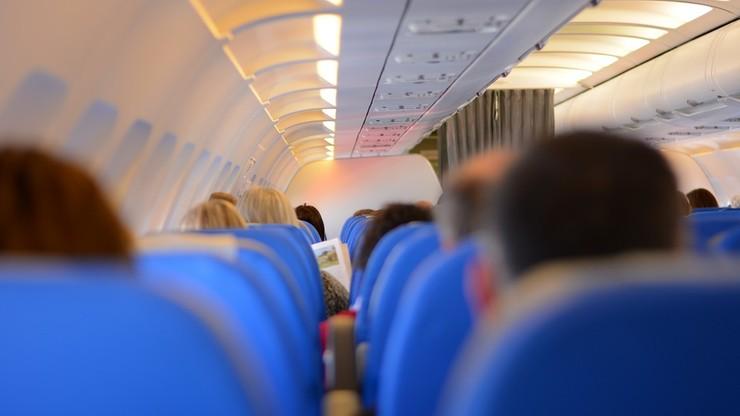 USA zniosły zakaz przewożenia laptopów w kabinie samolotów