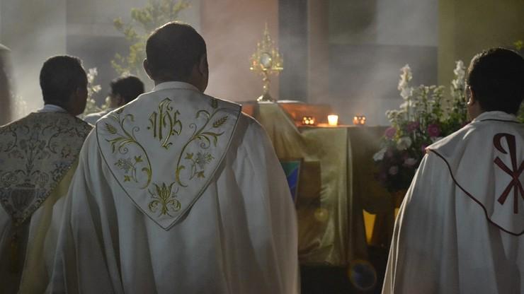25 księży zamordowano w 2018 r.