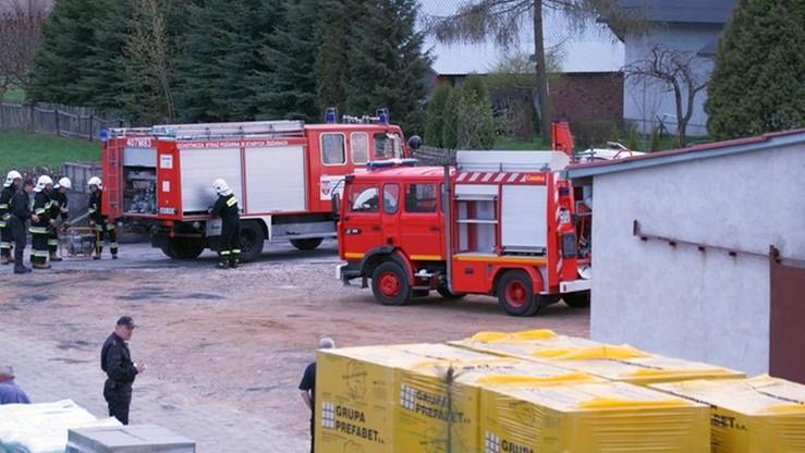 Strażacy-ochotnicy wzniecali pożary, by sobie dorobić. Zdradziło ich zbyt szybkie pojawianie się przy ogniu