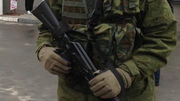 """W Donbasie masowo torturowani są jeńcy? """"Nożem odcinał mi kawałki ciała"""""""