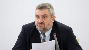 Ardanowski: twierdzenie, że świnie i krowy są ważniejsze niż nauczyciele, jest żenujące