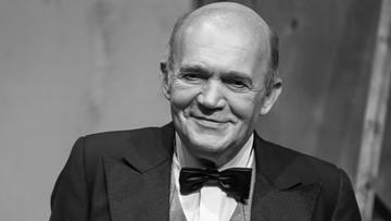 Nie żyje Paweł Nowisz. Aktor teatralny i filmowy miał 81 lat